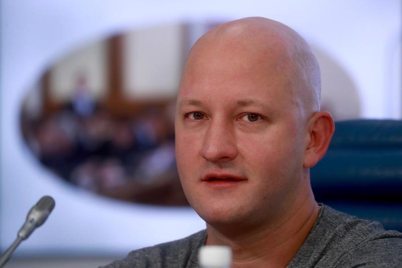 Директор по развитию бизнеса Rambler&Co Дмитрий Туркевич окончил университет с красным дипломом, работает не по специальности / Сергей Фадеичев/ТАСС