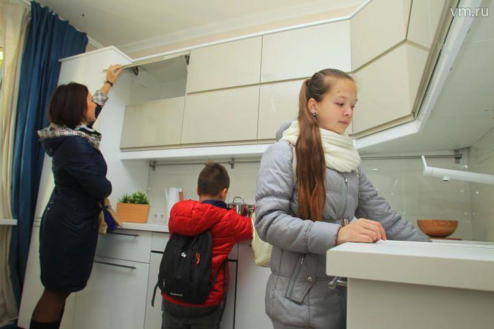 """В новых квартирах будет проверенособлюдение норм по звукоизоляции и соответствие требованиям комфорта и безопасности / Наталия Нечаева,""""Вечерняя Москва"""""""