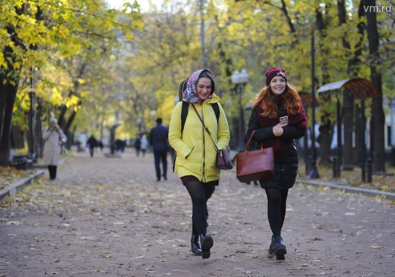 """Прививки могут помочь улучшить состояние деревьев столицы / Александр Кожохин, """"Вечерняя Москва"""""""