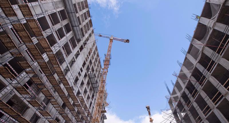 Столичные власти не будут использовать территорию центра Хруничева под реновацию