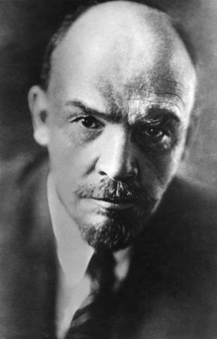 Владимир Ильич Ленин / wikipedia.org