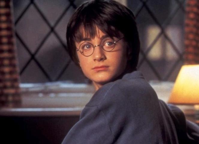 Гарри Поттер / Кадр из фильма «Гарри Поттер и Тайная комната»