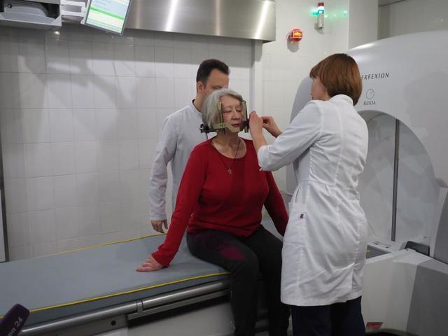 Обследования пациентов будут проводиться на новейших аппаратах / Пресс-служба Департамента здравоохранения города Москвы