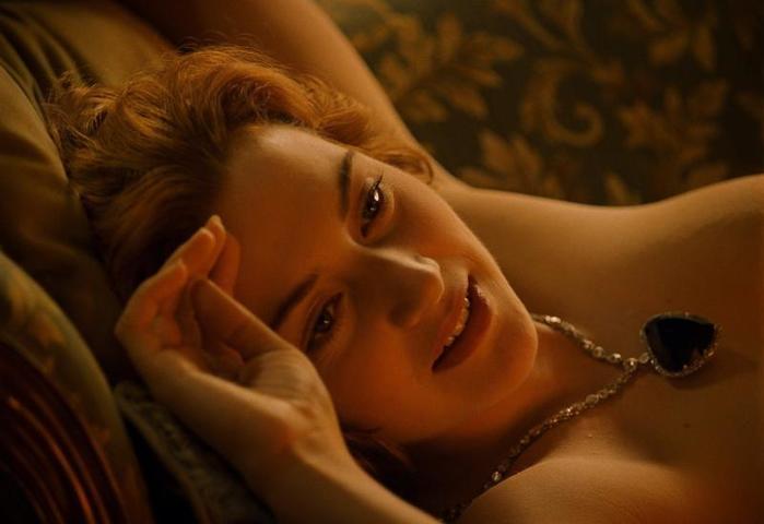 Кадр из фильма «Титаник» / kinopoisk.ru