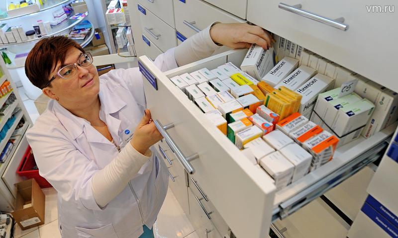 "Производители засыпают нас препаратами под названием «иммуностимуляторы» / Светлана Колоскова, ""Вечерняя Москва"""