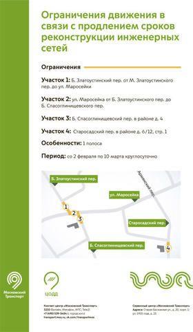 Информационный центр Транспортного комплекса города Москвы