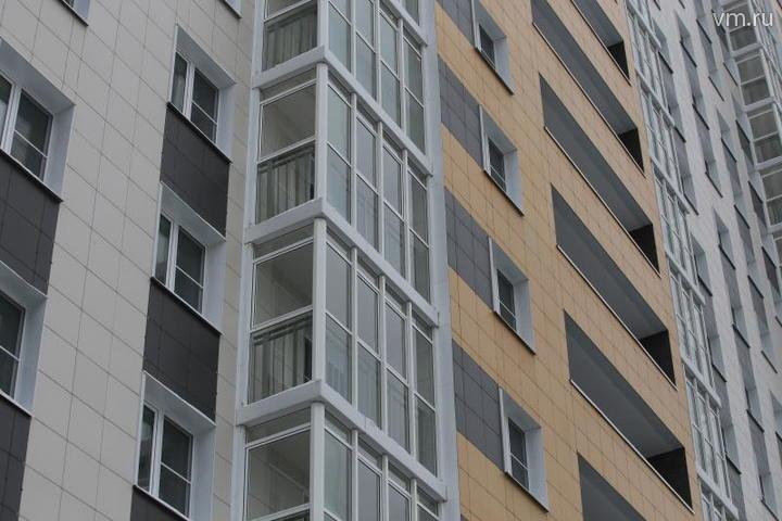 """Наибольшим спросом пользовались квартиры, стоимость аренды которых составляла от 25 до 40 тысяч рублей в месяц / Антон Гердо, """"Вечерняя Москва"""""""