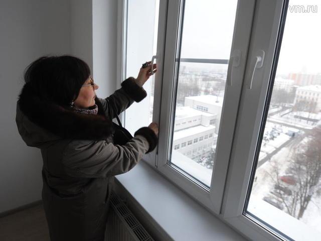 """В результате голосования москвичей в программу реновации вошли свыше пяти тысяч домов / Александр Кожохин, """"Вечерняя Москва"""""""