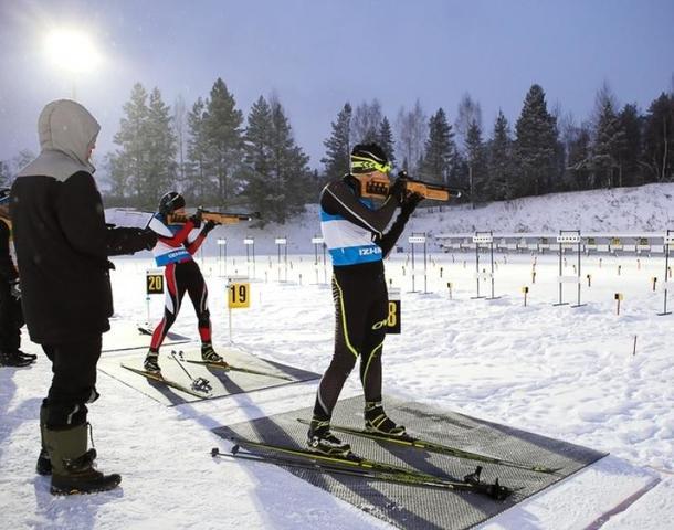 Заключительный этап Кубка мира по биатлону пройдет в Тюмени с 22 по 25 марта / Союз биатлонистов России