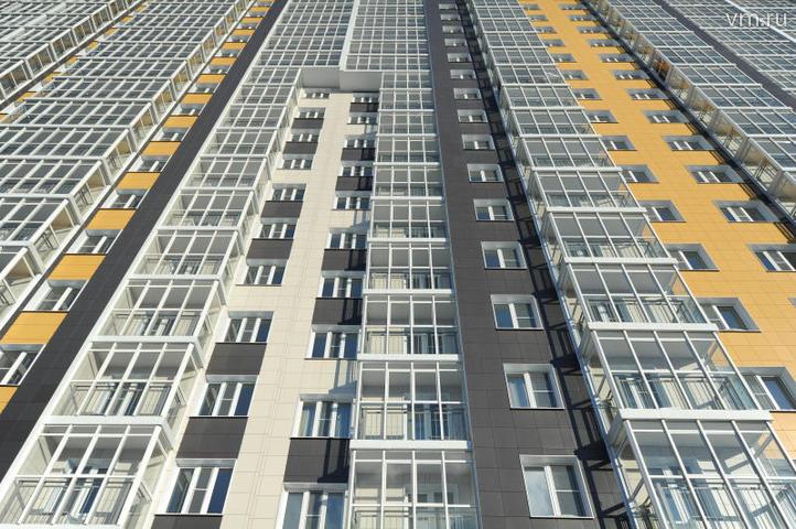 Еще пять домов подготовлены для реализации программы реновации на северо-востоке Москвы