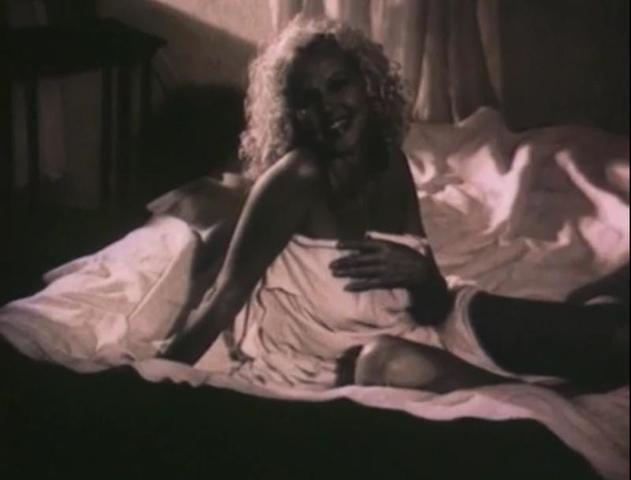 кадр из фильма «Человек К»