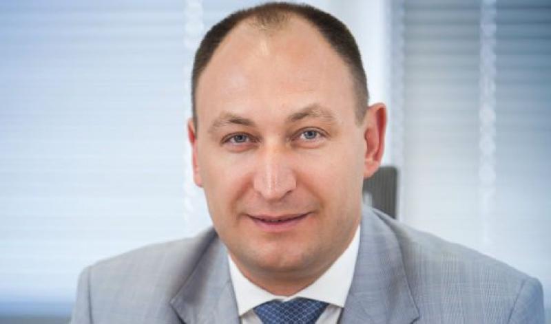 Первый заместитель генерального директора по девелопменту АО «Мосинжпроект» Альберт Суниев / Из личного архива.