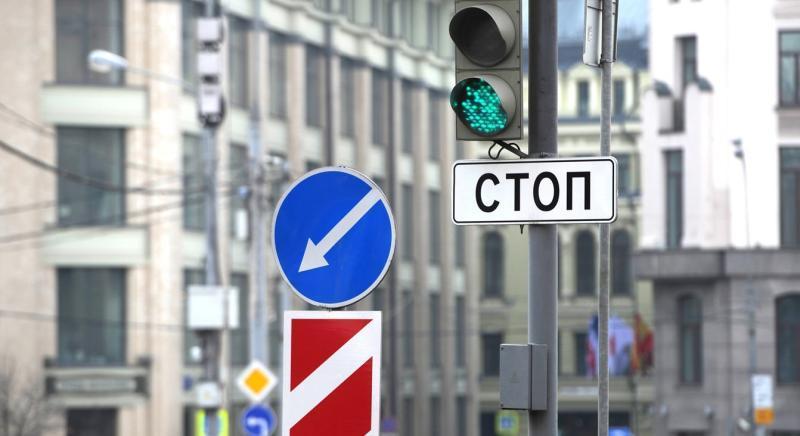 Движение в 3-ем Автозаводском проезде ограничат с 26 мая