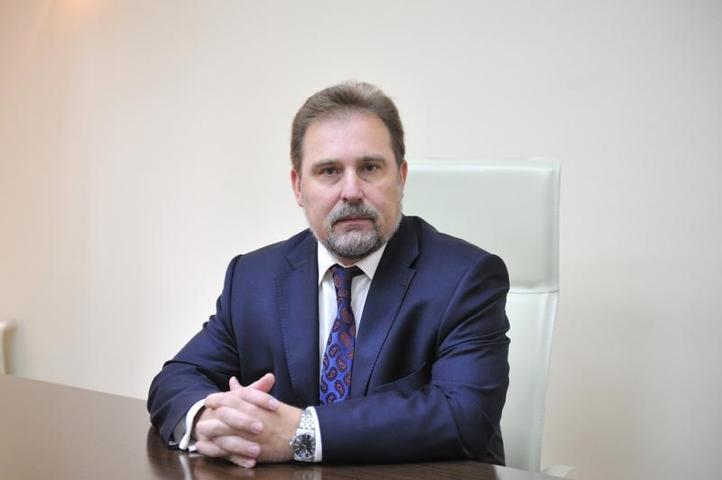 Первый заместитель руководителя Департамента градостроительной политики города Москвы Олег Рындин / Из личного архива.