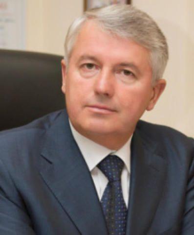 Президент проектно-строительной компании Анатолий Дронь / Из личного архива.