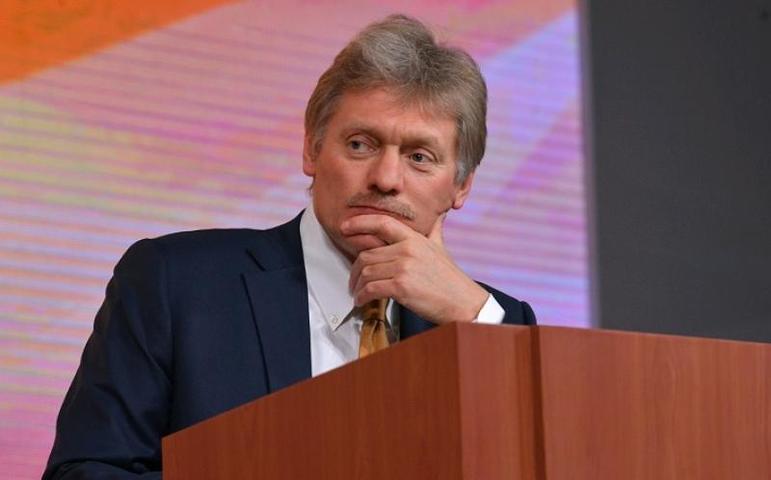 Пресс-секретарь президента РФ Дмитрий Песков добавил, что данный вопрос находится в компетенции спортивных властей