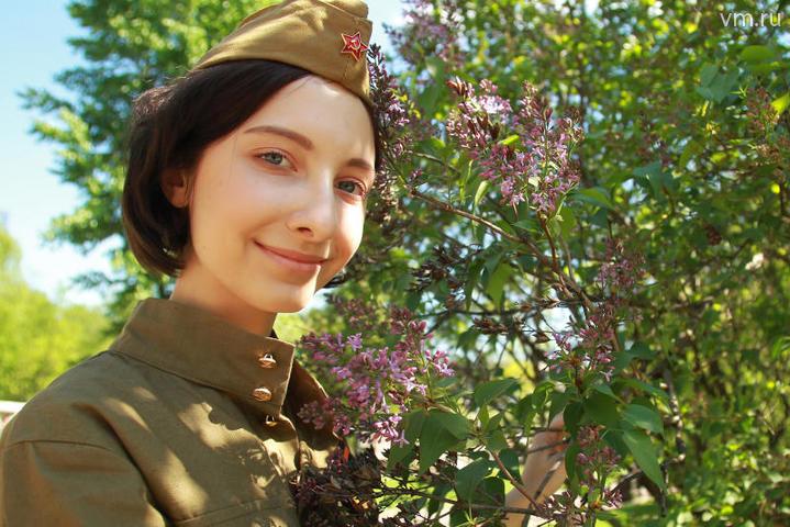 """Считалось, что если в мае холодно, хлеба будет с достатком / Наталия Нечаева, """"Вечерняя Москва"""""""