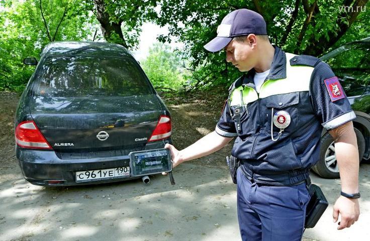 Бдительные граждане сдают водителей-нарушителей