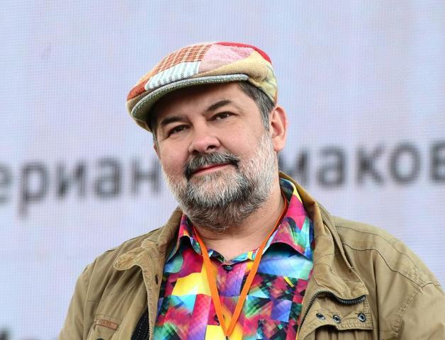 Сергей Лукьяненко: Понятно, что режиссер всегда будет делать все по-своему