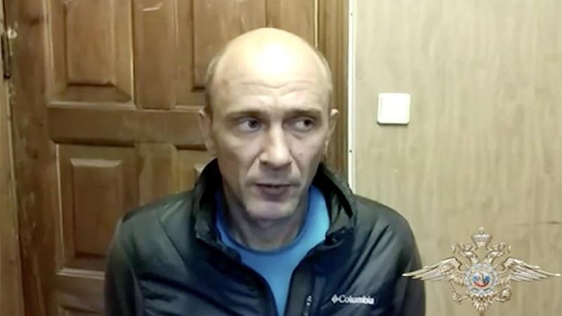 Повредившему картину Репина мужчине грозит до трех лет лишения свободы