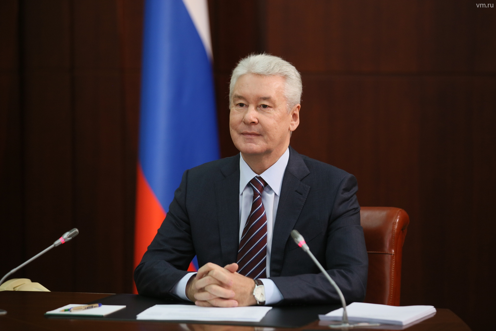 Москва заняла 1-е место в Национальном рейтинге состояния инвестиционного климата в субъектах Российской Федерации, отметил глава города