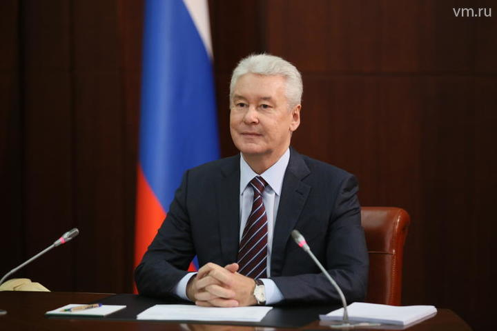 Сергей Собянин: Пятнадцатая линия метро будет полностью запущена в течение года