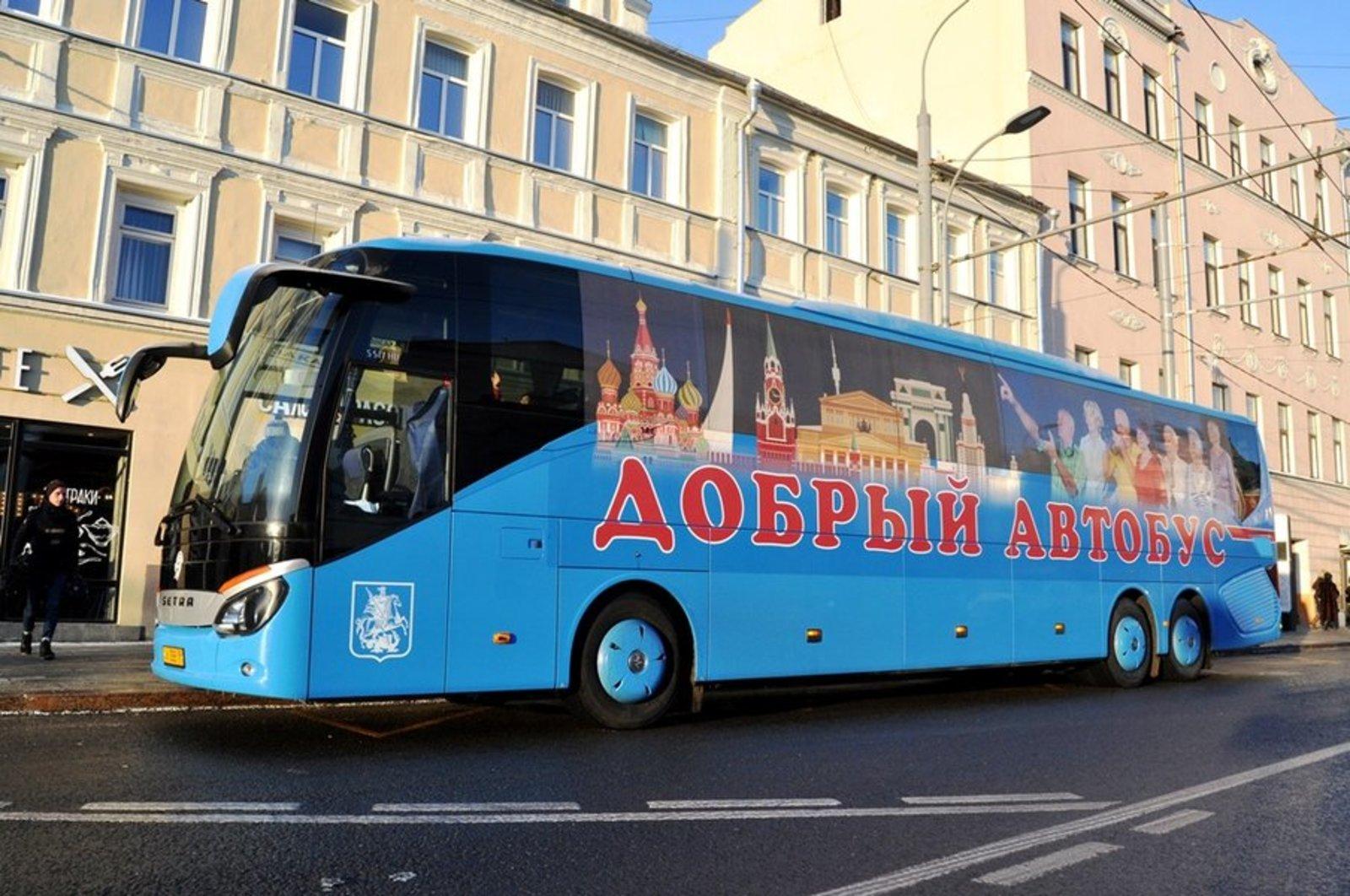 По словам Цветковой, суммарный стаж семейной жизни пар,отправившихсяв путешествие по Москве,составляет почтитысячу лет