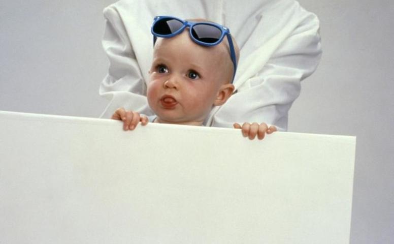 """Для участия в эксперименте были отобраны здоровые молодые женщины и их новорожденные дети / Кадр из мультфильма """"Спящая красавица"""""""