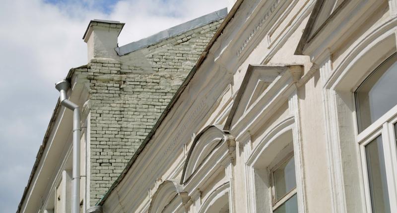 Здание — пример типичной застройки Кожевнической улицы / mos.ru