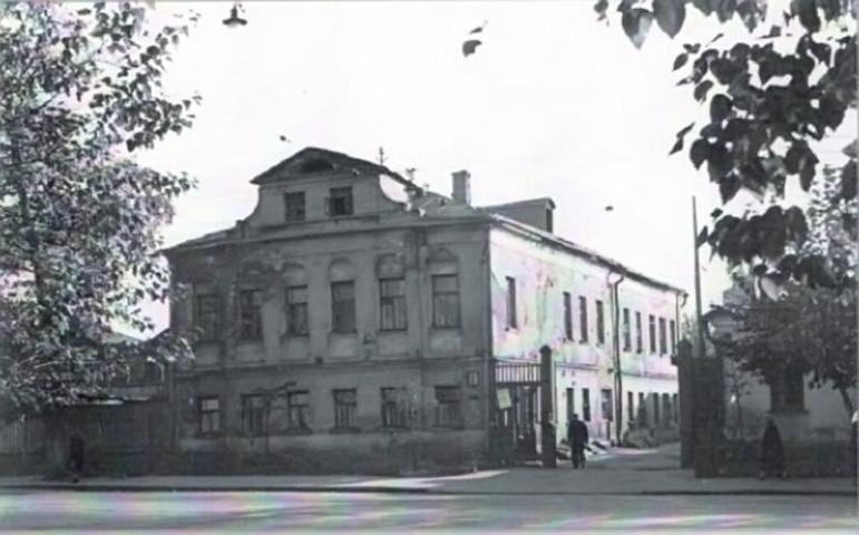 Кожевническая улица расположена в районах Замоскворечье и Даниловский / mos.ru