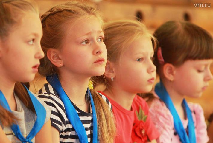 Во время каждой смены детских оздоровительных лагерей здесь пройдут специальные занятия / Наталия Нечаева, «Вечерняя Москва»