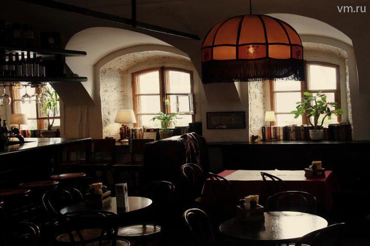 «Квартира 44» открылась более 10 лет назад, и за это время обрела много преданных друзей / Марина Макеева