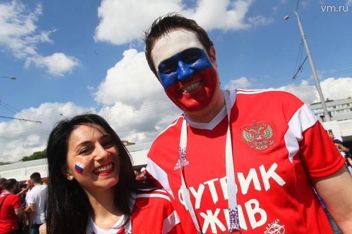 "Павел Волков, ""Вечерняя Москва"""