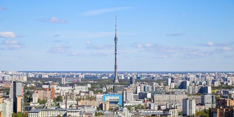 Болельщики смогут наблюдать за ходом соревнований у подножия башни, где для них откроется бесплатная фан-зона / mos.ru