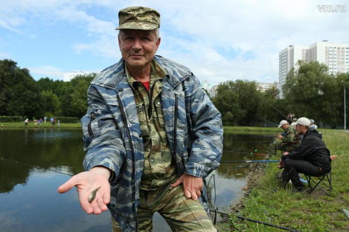 Рыбалка в Подмосковье Лучшие места где можно порыбачить в Московской области на сайте Недвио