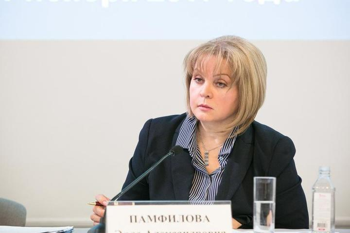 ЦИК не будет перепроверять подписи зарегистрированных кандидатов в Мосгордуму