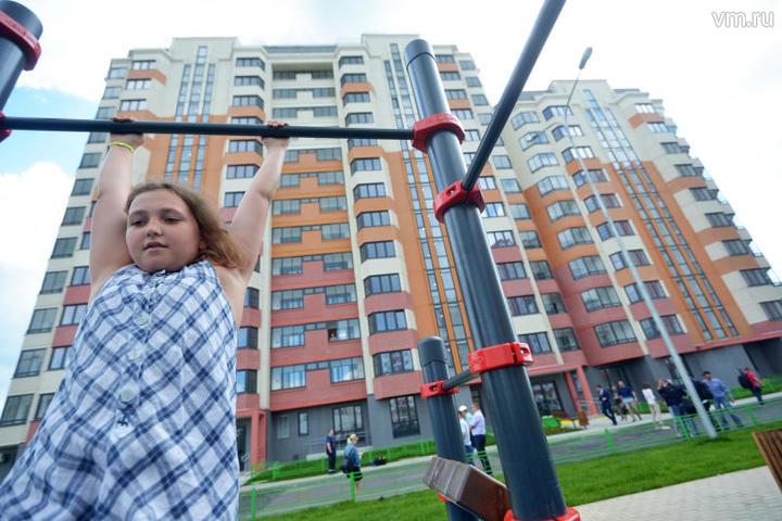 Срок строительства домов по реновации в Москве сократят до трех лет