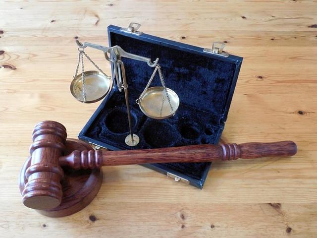 Римское право — догма только для нас: есть и иные успешно действующие правовые системы, легитимные и признанные / https://pixabay.com/
