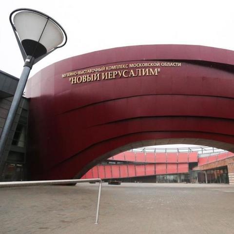 Площадкой для выступлений на музыкальном фестивале станет так называемый атриум перед главным входом в музей / http://njerusalem.ru