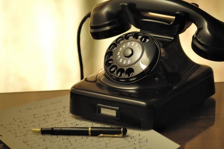 Когда пенсионеры не могут достучаться до работников ЖКХ, они звонят с жалобами в редакцию / https://pixabay.com