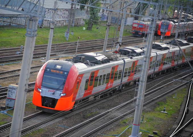 График электричек Казанского направления изменят на два дня