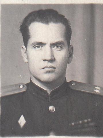 Подполковник. 1947 год / Департамент информации и массовых коммуникаций Минобороны России