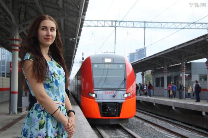 Московское центральное кольцо ставит новые рекорды