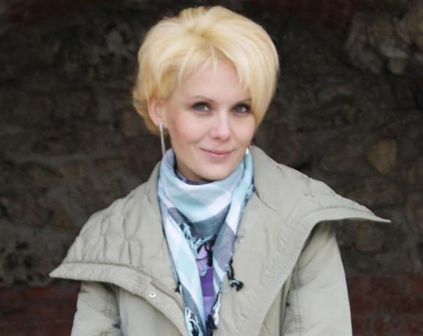 Елена Селеванова до преображения