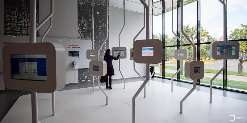 Новые технологии будут применены в разных сферах городской жизни и сделают жизнь москвичейлучше / mos.ru