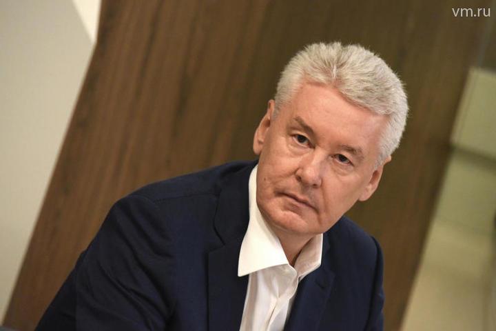 Сергей Собянин: В этом году будет благоустроенна 81 зеленная территория