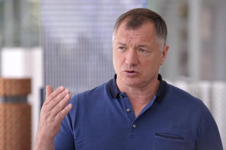 Марат Хуснуллин: Москва является одним из лидеров рейтинга по доле горожан, которые хотели бы оставаться жить в своем городе