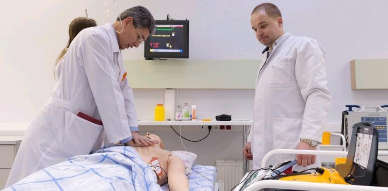 Проект «Московский врач» был запущен 1 сентября 2017 года / официальный сайт мэра Москвы