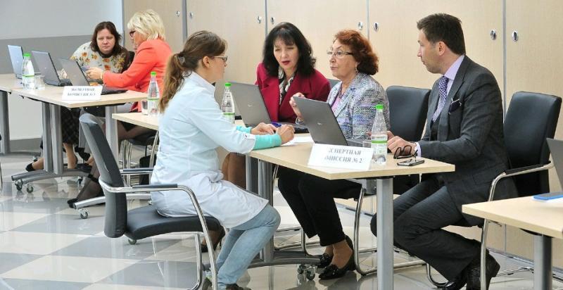 На базе Российской медицинской академии последипломного образования будут созданы экзамены по направлению «фтизиатрия» / официальный сайт мэра Москвы