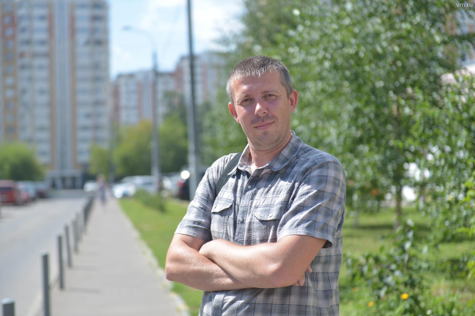 Дмитрий Иванов помог задержанию негодяя и спас бабушку от кражи